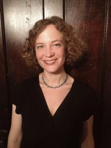 Elizabeth Fein headshot