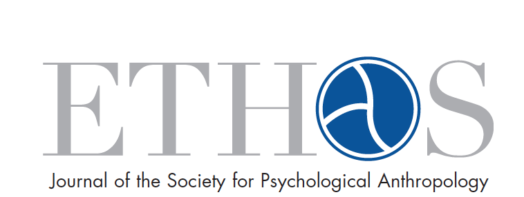 Ethos | Society for Psychological Anthropology