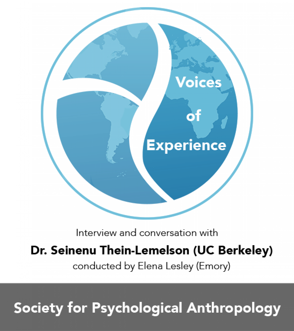 Voices of Experience: Dr. Seinenu Thein-Lemelson